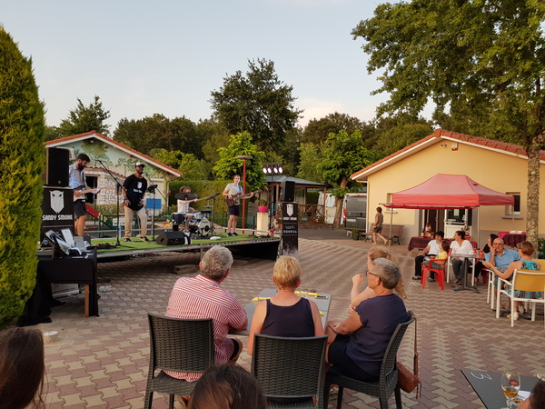 concert sandy smoke camping bel air bordeaux
