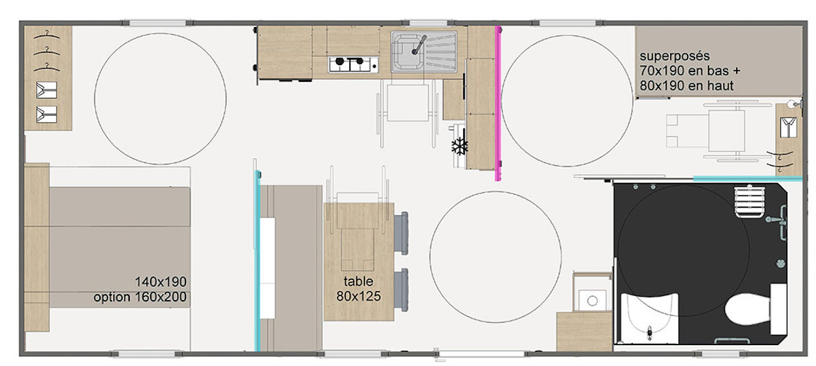 mobil-home-lodge-pmr-plan