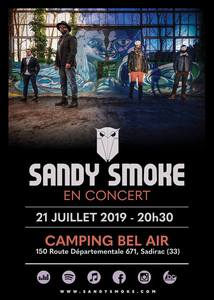 concert-sandy-smoke-camping-bel-air-bordeaux
